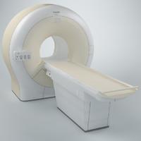 3d max mri scan