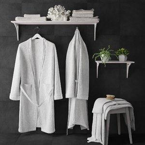 bathrobe set 3d max
