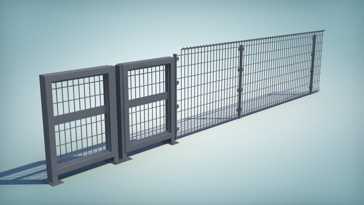 max fence panels