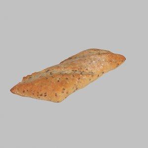 buckwheat wheat bread max