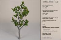 fantasy tree 04 3ds
