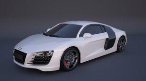 2016 3d model