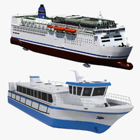 Ferry Collection