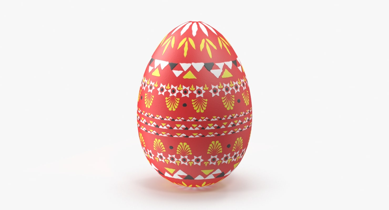 german easter egg red max