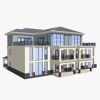 ma townhouse designed
