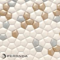 Wall Tile Mosaic Peronda
