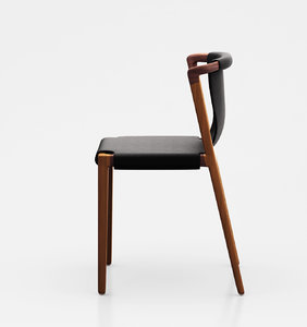 max chair dessein dining