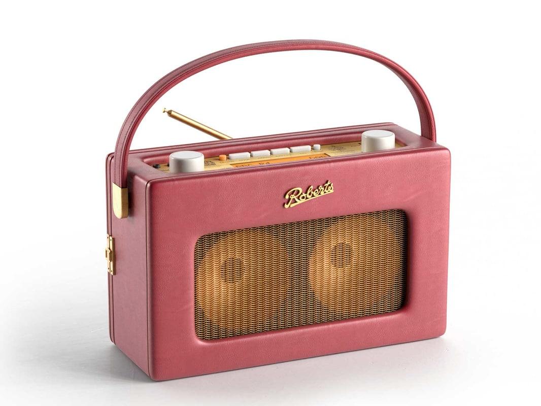 3d revival rd60 radio