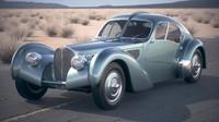 bugatti type 57sc max