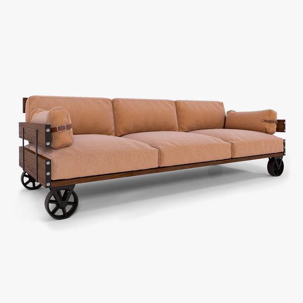 max sofa loft