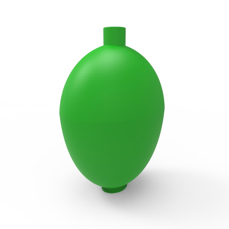3d model of bottle