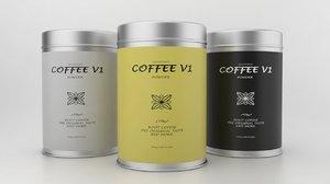 coffee tins v2 max
