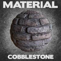 Cobblestone (Material)