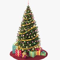 max christmas tree v5