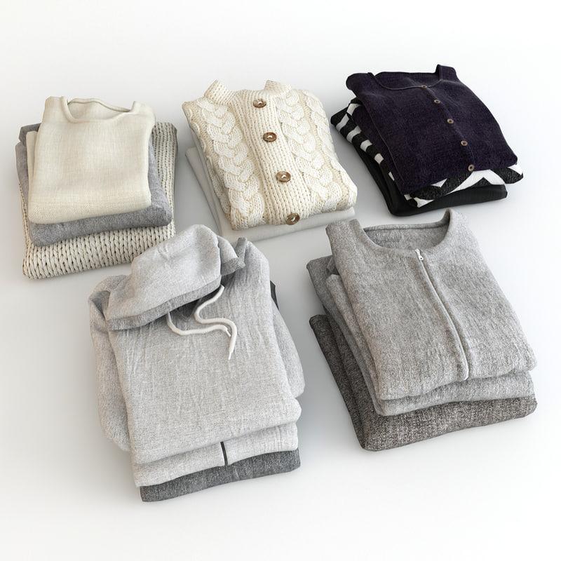 max sweaters