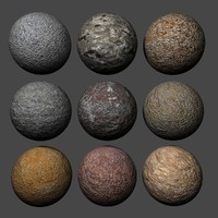 Stone Pack 1