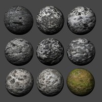 Stone Pack 6