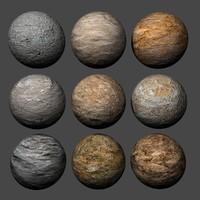 Stone Pack 7