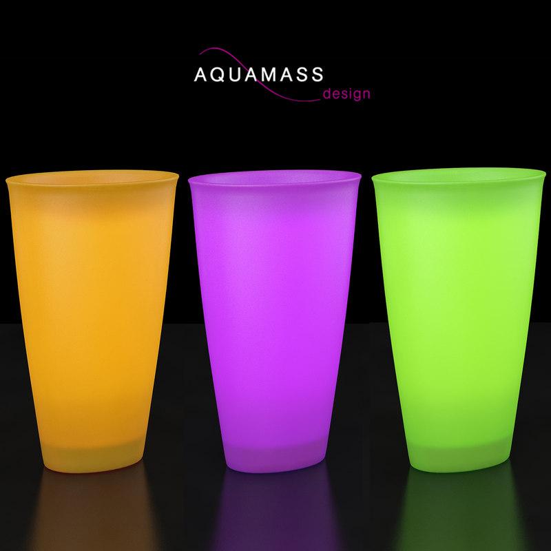 3d sink light colours
