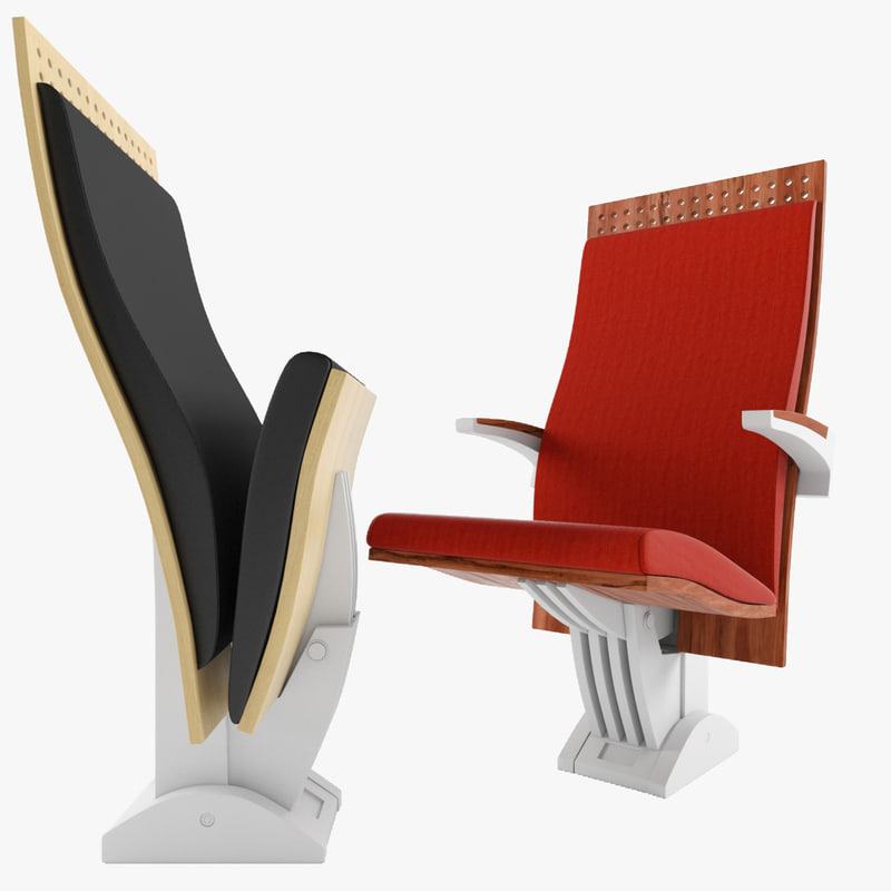 armchair flame figueras chairs c4d