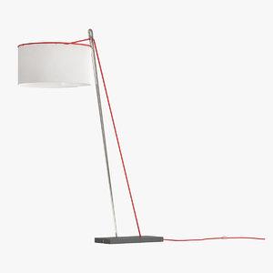 max floor lamp 1 ago