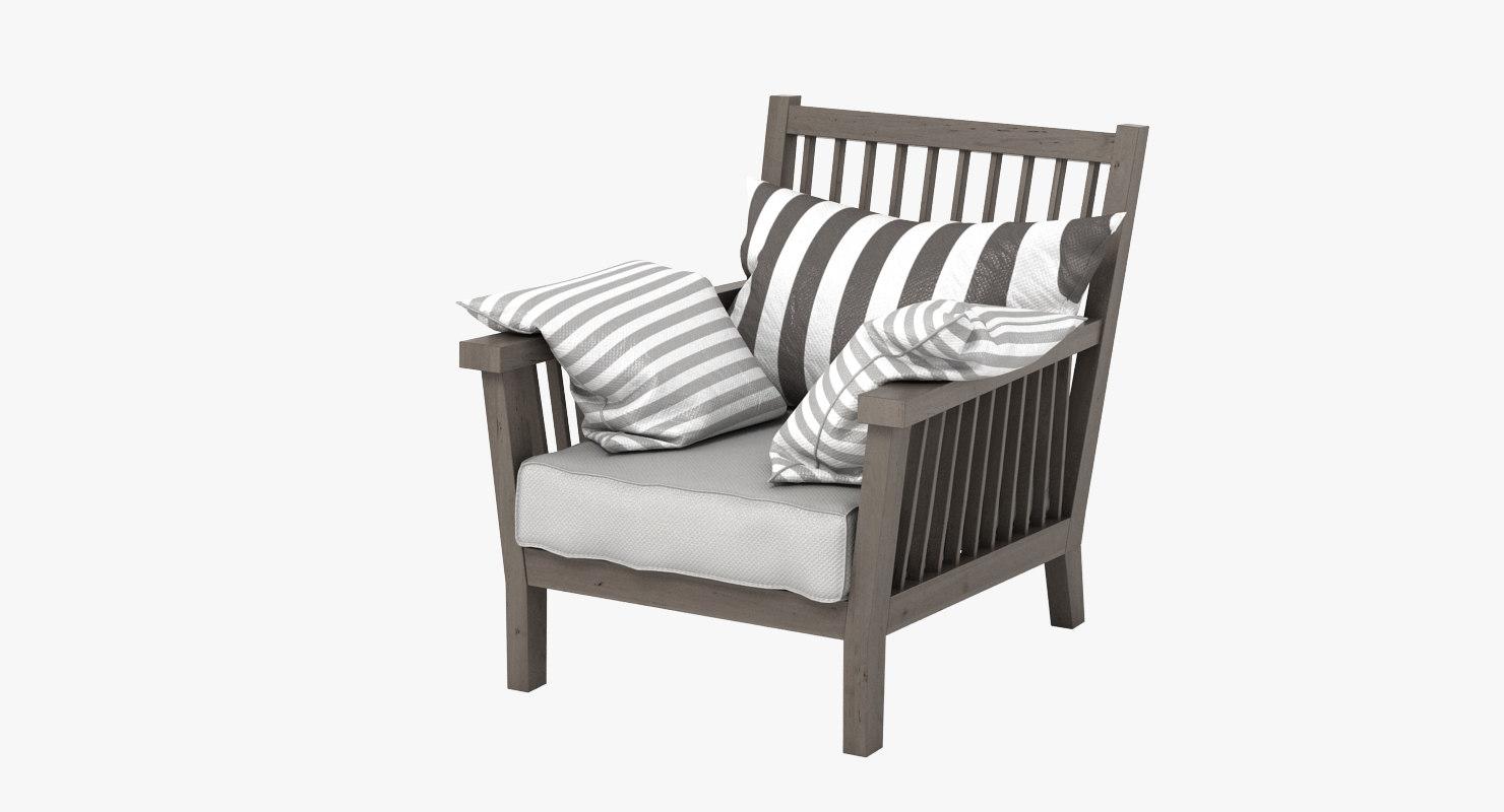 max gervasoni gray chair