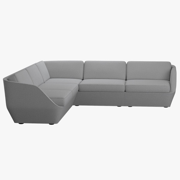 sofa bernhardt design max