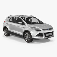 Ford Kuga FWD 2016