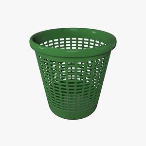 fbx waste basket paper