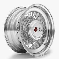 Wire Wheel Rim