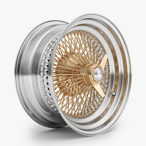wheel rim wire max