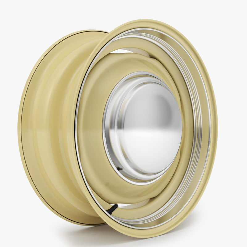max wheel rim steel