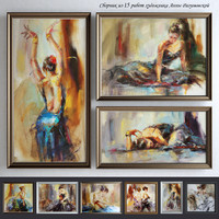 max paintings anna razumovskaya