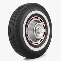 3d wheel tire bfgoodrich