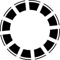 Broken wheel preloader