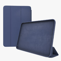 3d ipad mini smart case