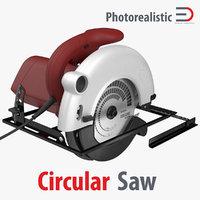 obj circular saw