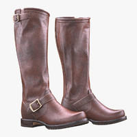Frye Veronica Slouch, Womens Boots
