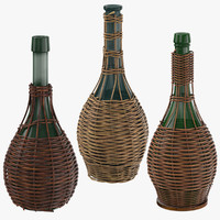 3d max jugs baskets