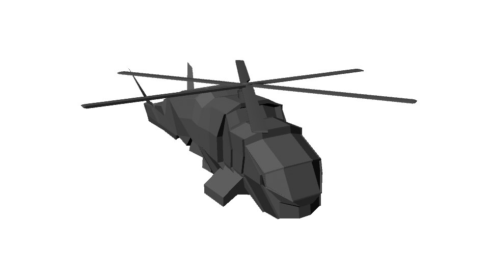 free max model helicopter