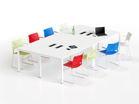 bigla conference table max
