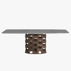 max table colosseo tonin casa