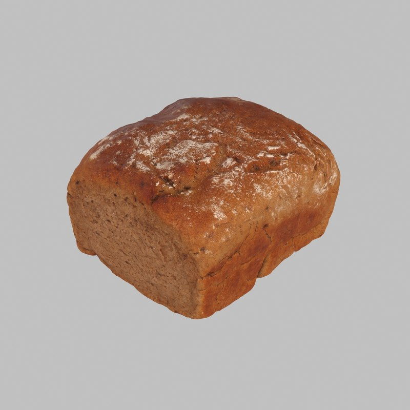 obj bread rye