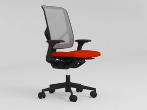 office chair relate max
