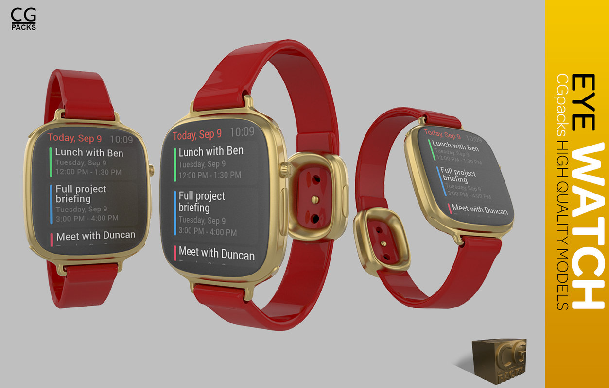 max iwatch watch