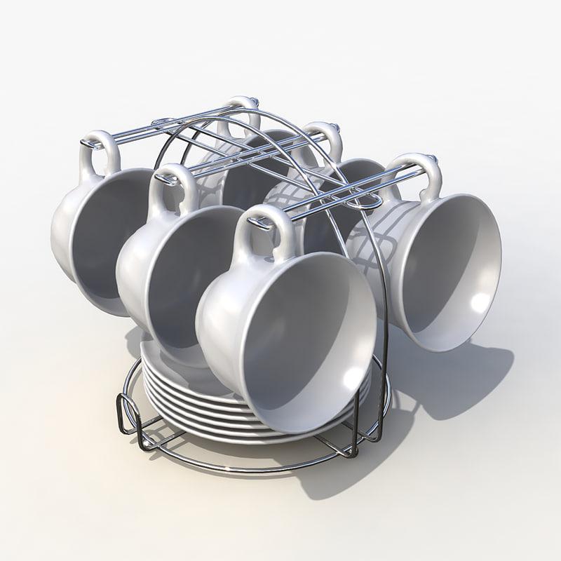 set cups max