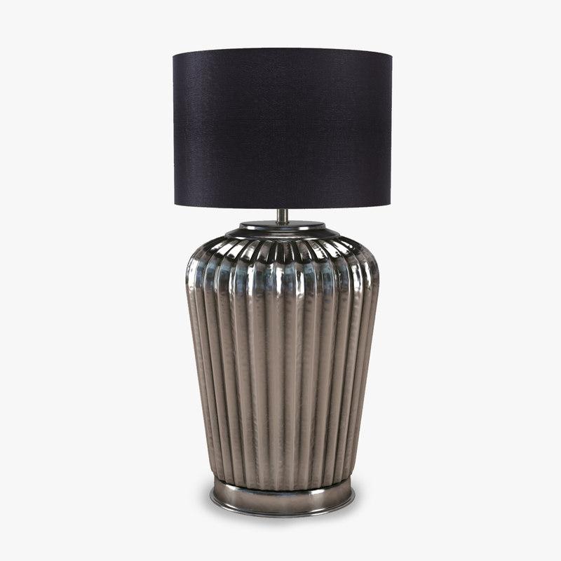 3d dialma brown db004368 table lamp