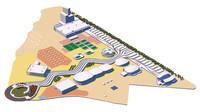 obj barra olympic park brazil