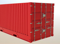 Industrial Container