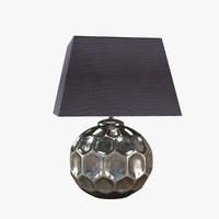 3d dialma brown db004375 table lamp model